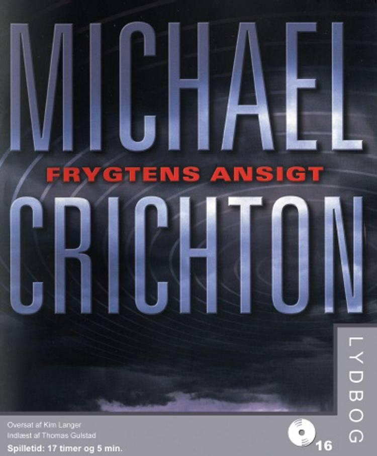 Frygtens ansigt af Michael Crichton