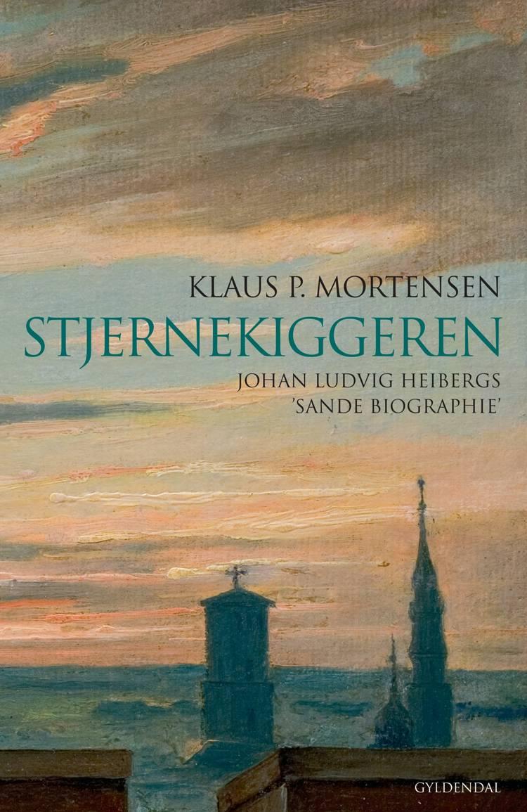 Stjernekiggeren af Klaus P. Mortensen