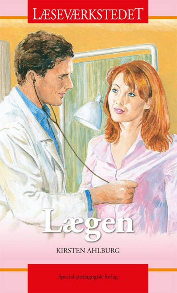 Lægen af Kirsten Ahlburg