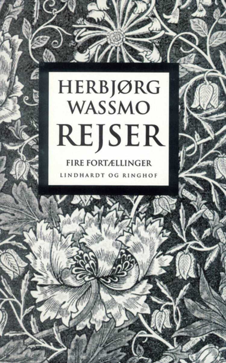 Rejser af Herbjørg Wassmo