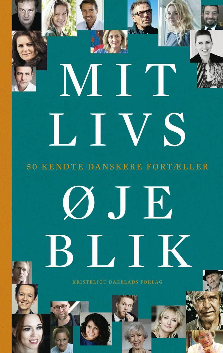 Mit livs øjeblik af Lars Henriksen, Daniel Øhrstrøm og Daniel Øhrstrøm Henriksen