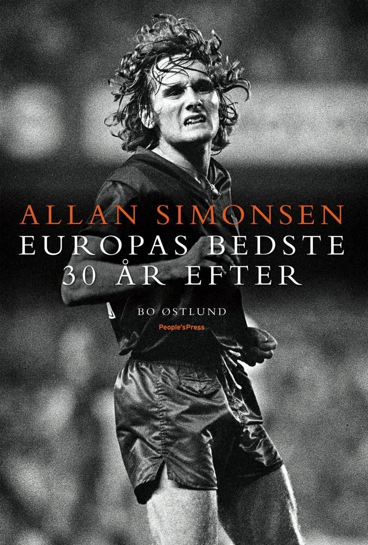 Allan Simonsen af Bo Østlund og Allan Simonsen