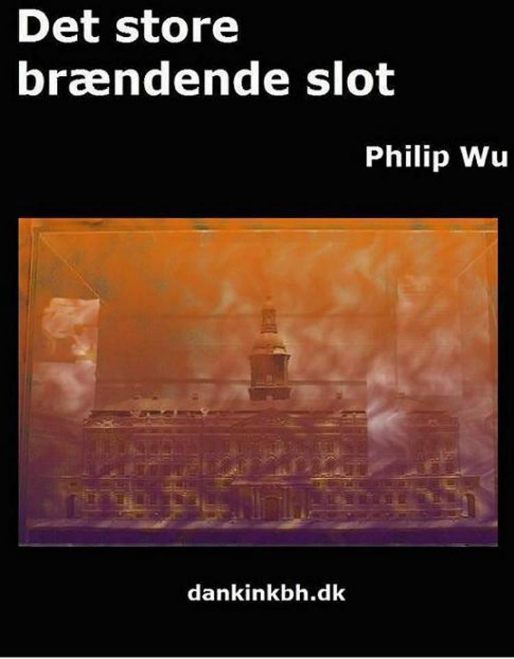 Det store brændende slot af Philip Wu