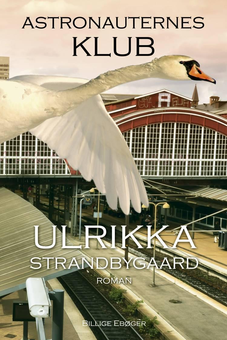 Astronauternes klub af Ulrikka Strandbygaard