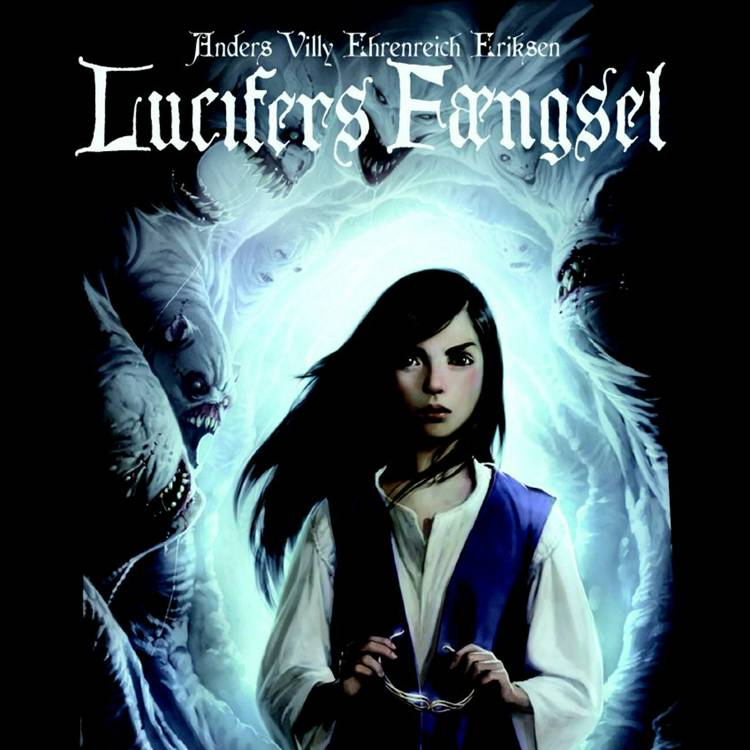 Lucifers fængsel af Anders Villy Ehrenreich Eriksen