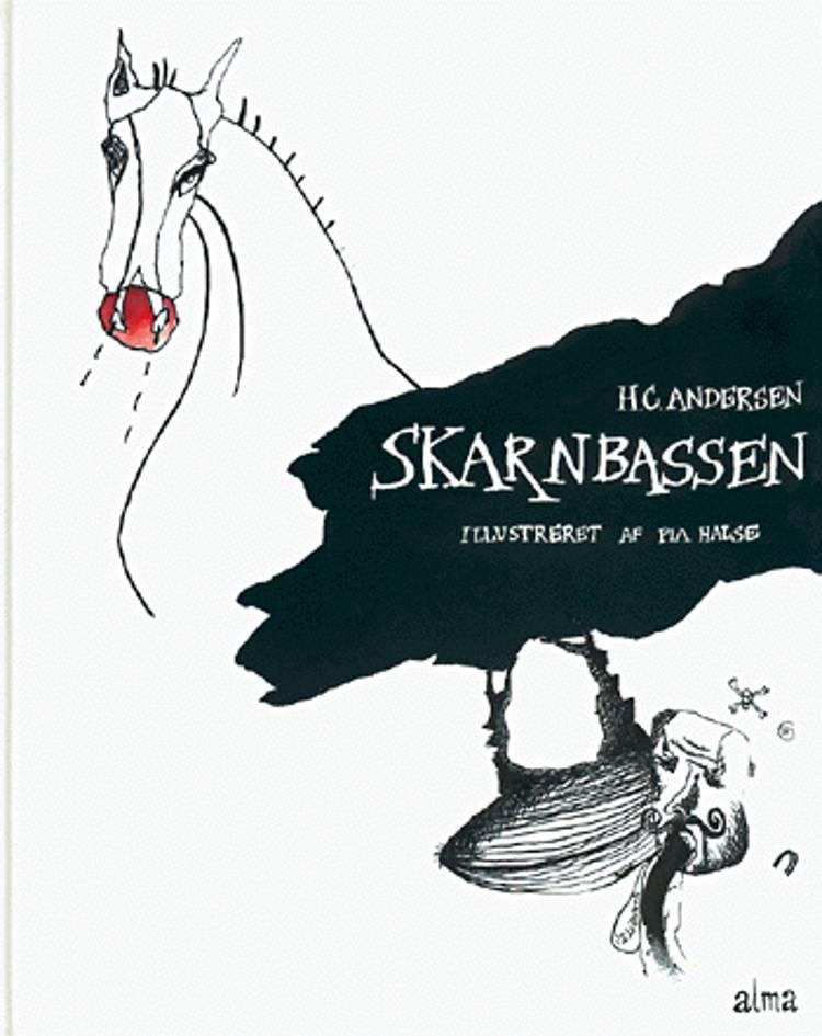 Skarnbassen af H.C. Andersen