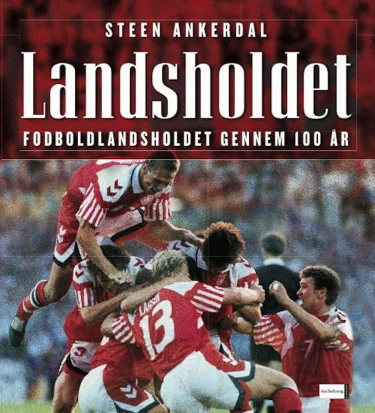 Landsholdet af Steen Ankerdal