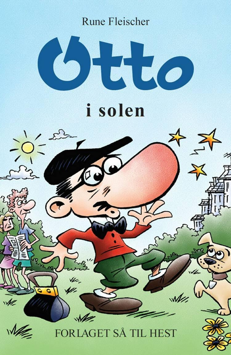 Otto i solen af Rune Fleischer