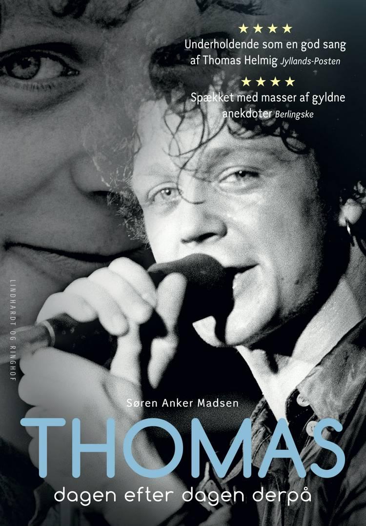 Thomas af Søren Anker Madsen