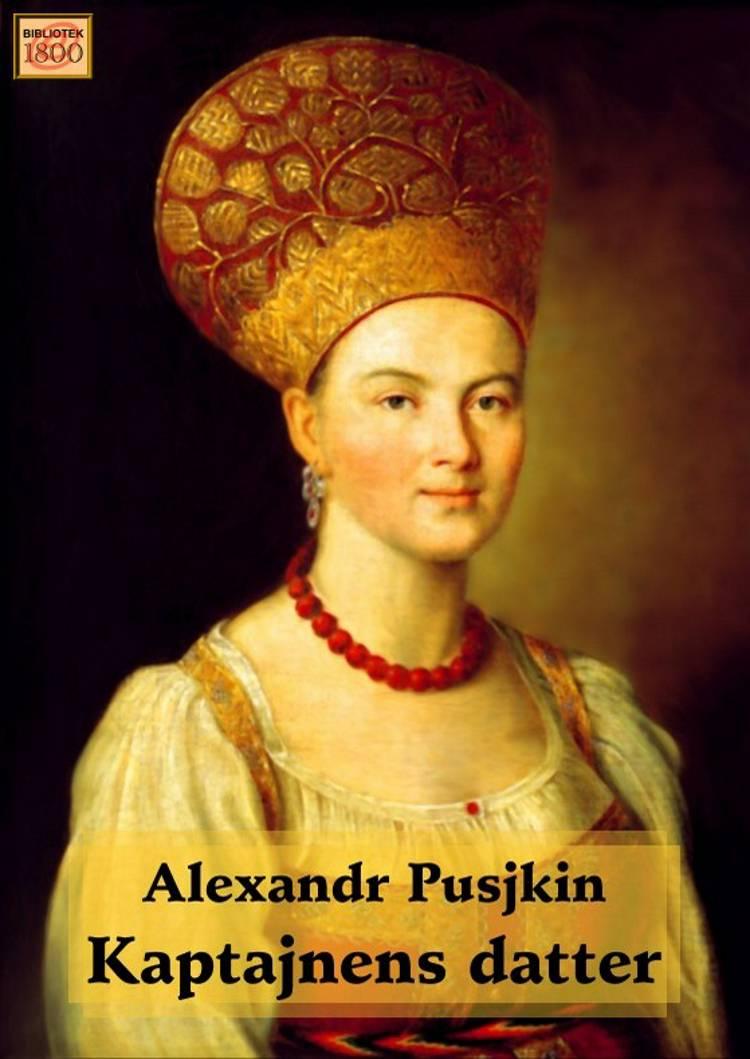 Kaptajnens datter af Aleksandr Pusjkin