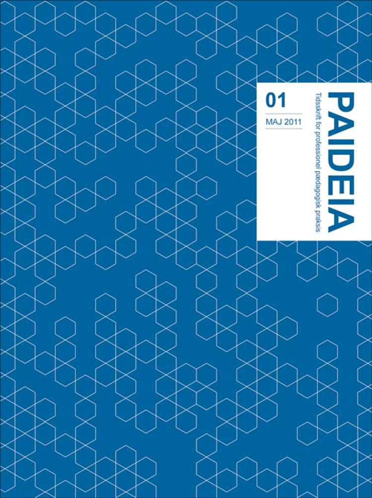 Disponibel model til analyse og problemløsning - en undersøgelse i pædagogiske dagtilbud af Bent B. Andresen