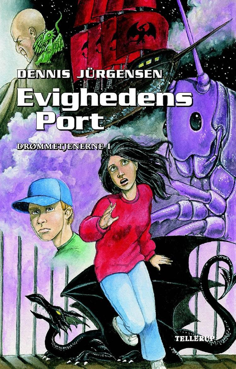 Evighedens port af Dennis Jürgensen
