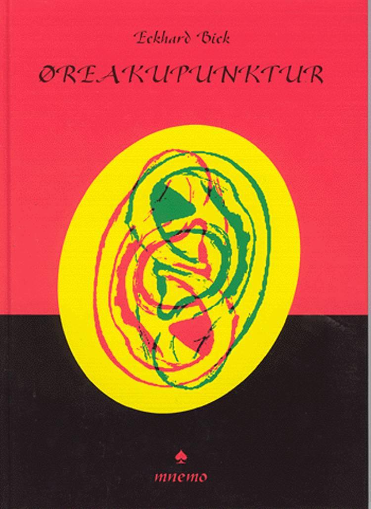 Øreakupunktur af Eckhard Bick