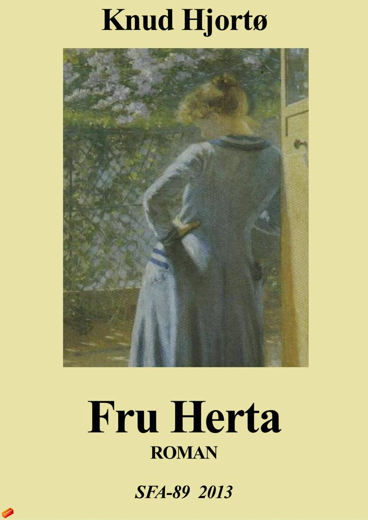 Fru Herta af Knud Hjortø