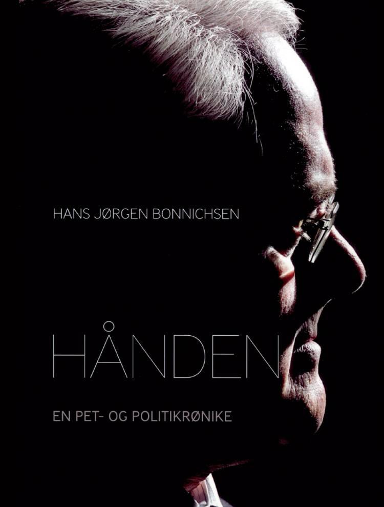 Hånden af Hans Jørgen Bonnichsen og H. J. Bonnichsen