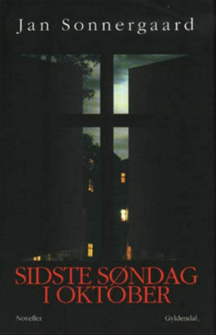Sidste søndag i oktober af Jan Sonnergaard