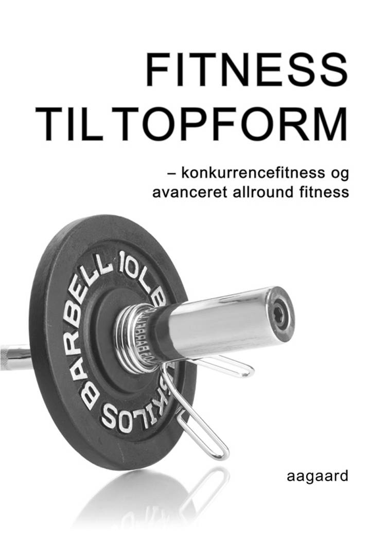 Fitness til topform af Marina Aagaard