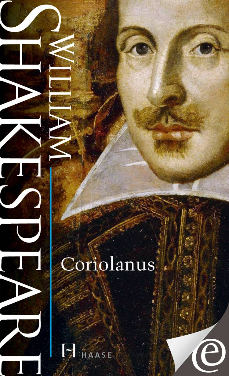 Coriolanus af William Shakespeare