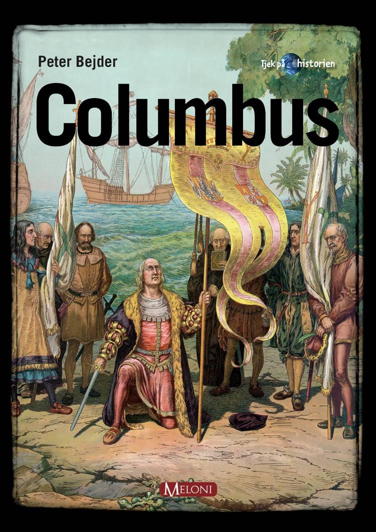 Columbus af Peter Bejder