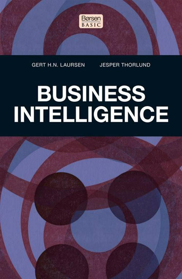 Business Intelligence af Gert H.N. Laursen og Jesper Thorlund