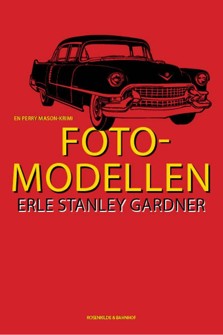 Fotomodellen af Erle Stanley Gardner