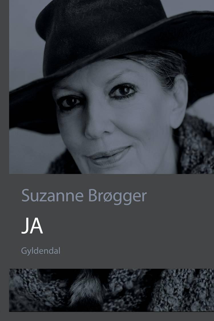 Ja af Suzanne Brøgger