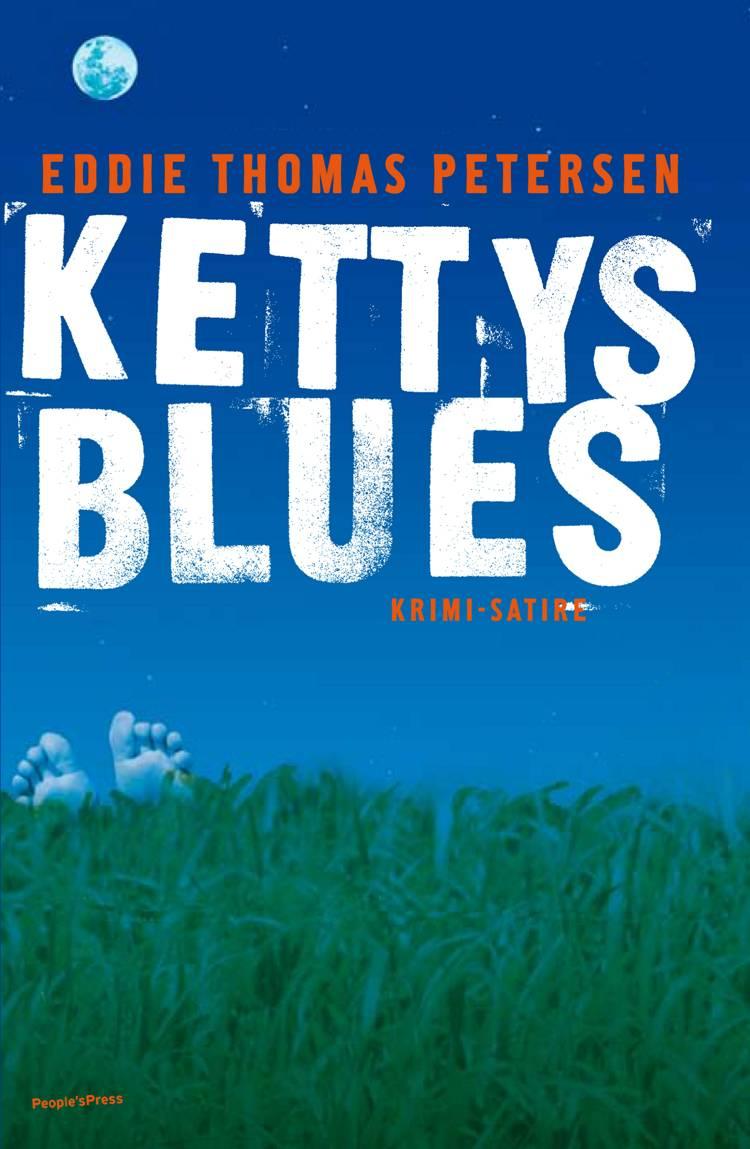 Kettys Blues af Eddie Thomas Petersen