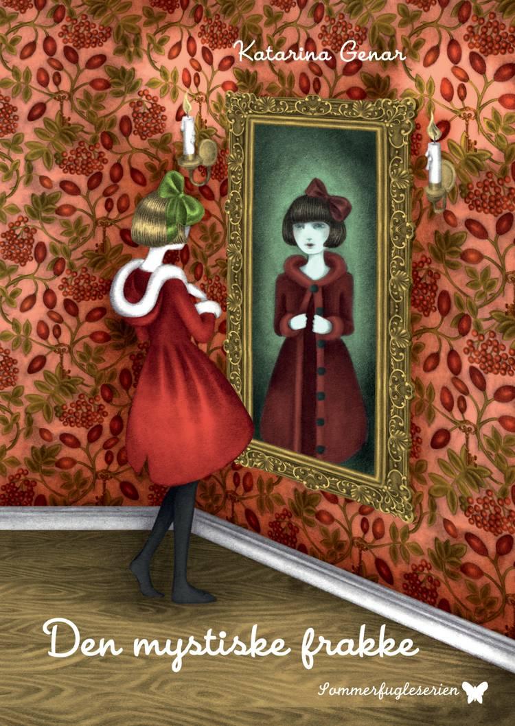 Den mystiske frakke af Katarina Genar