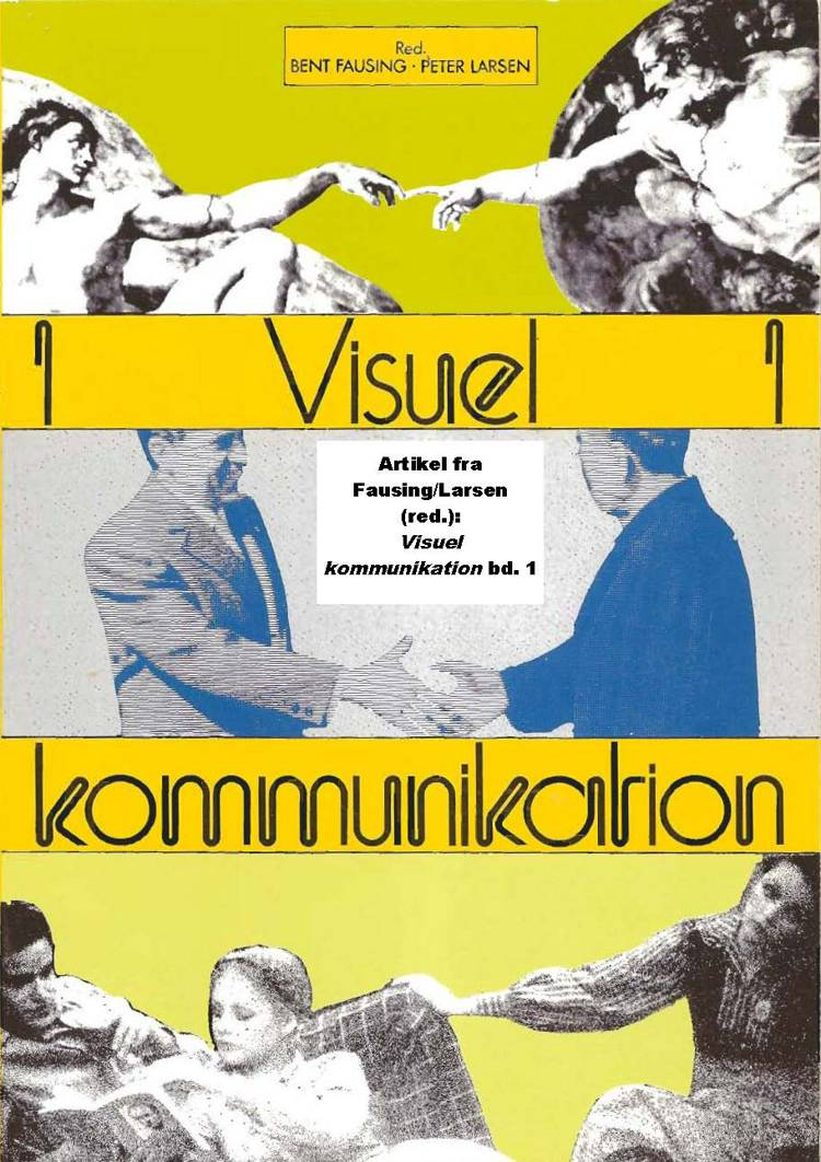 Ikonografi og ikonologi af Erwin Panofsky