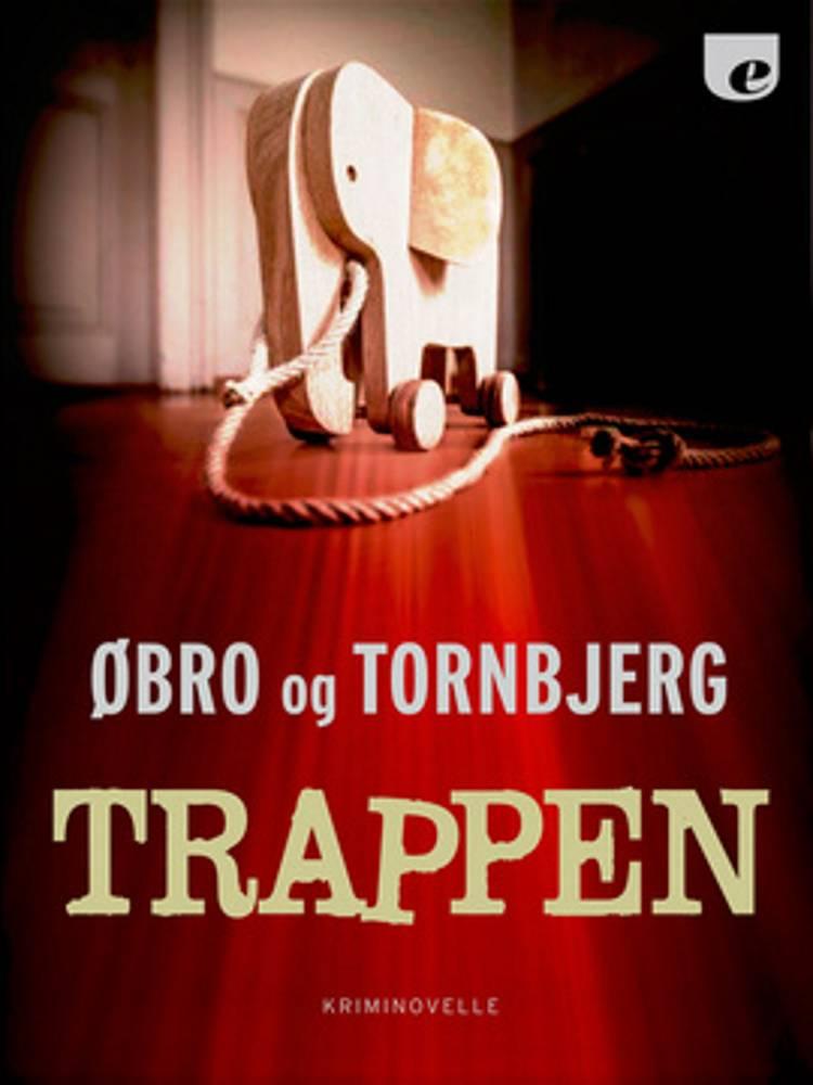 Trappen af Ole Tornbjerg og Jeanette Øbro Gerlow