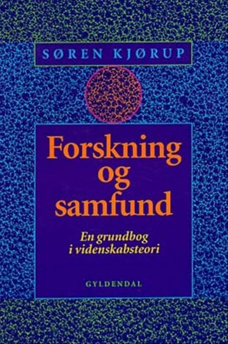 Forskning og samfund af Søren Kjørup