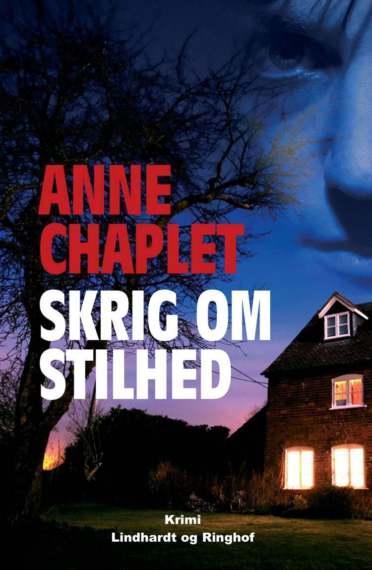 Skrig om stilhed af Anne Chaplet