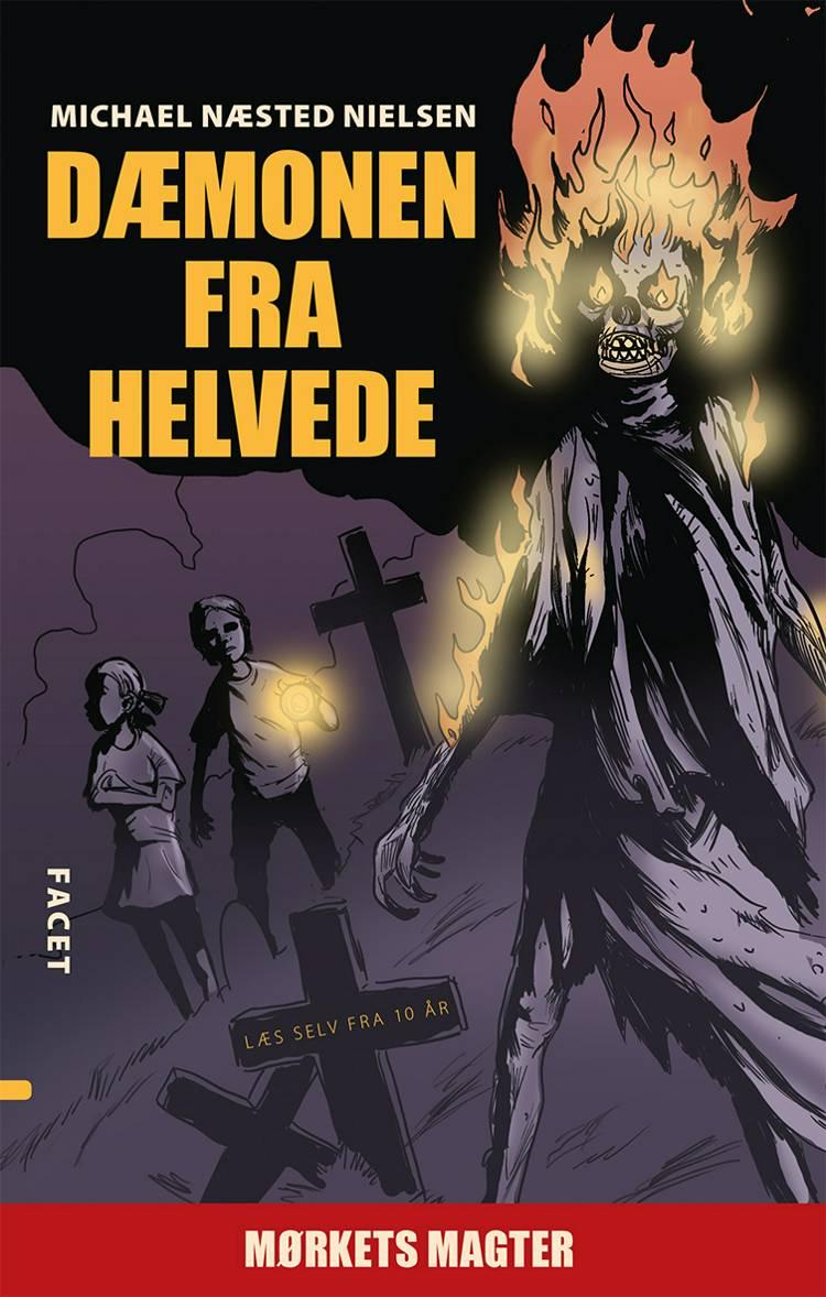 Dæmonen fra helvede af Michael Næsted Nielsen