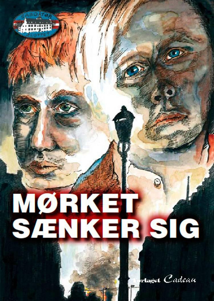 Mørket sænker sig af Jørgen Hartung Nielsen