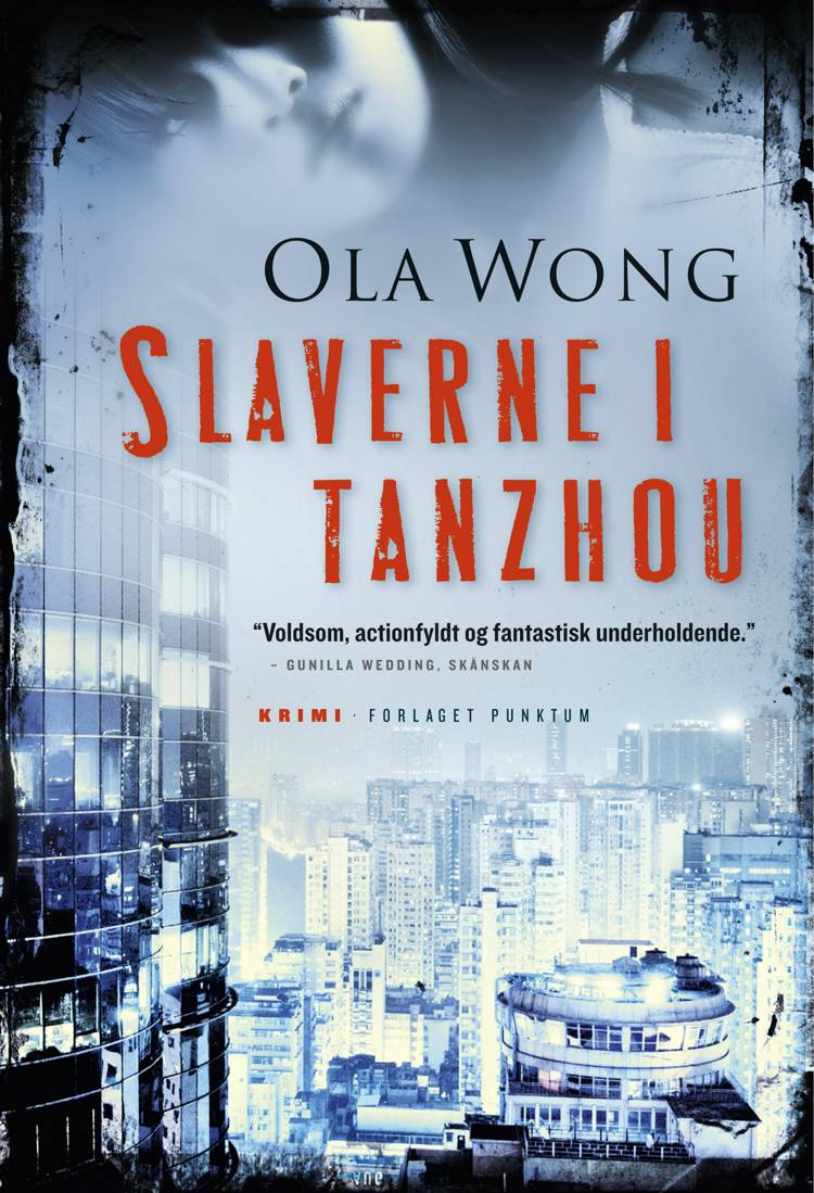 Slaverne i Tanzhou af Ola Wong, Ola og Wong
