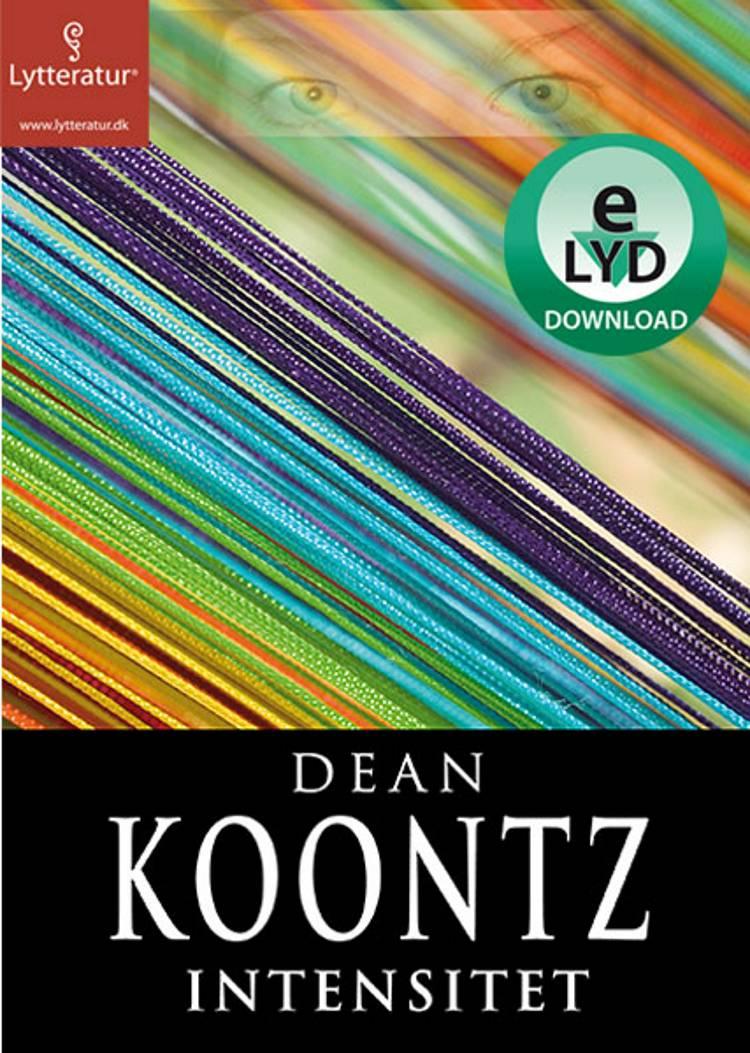 Intensitet af Dean R. Koontz