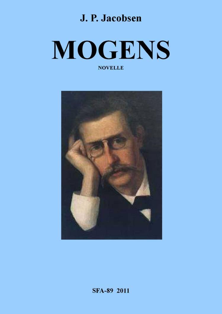 Mogens af J. P. Jacobsen