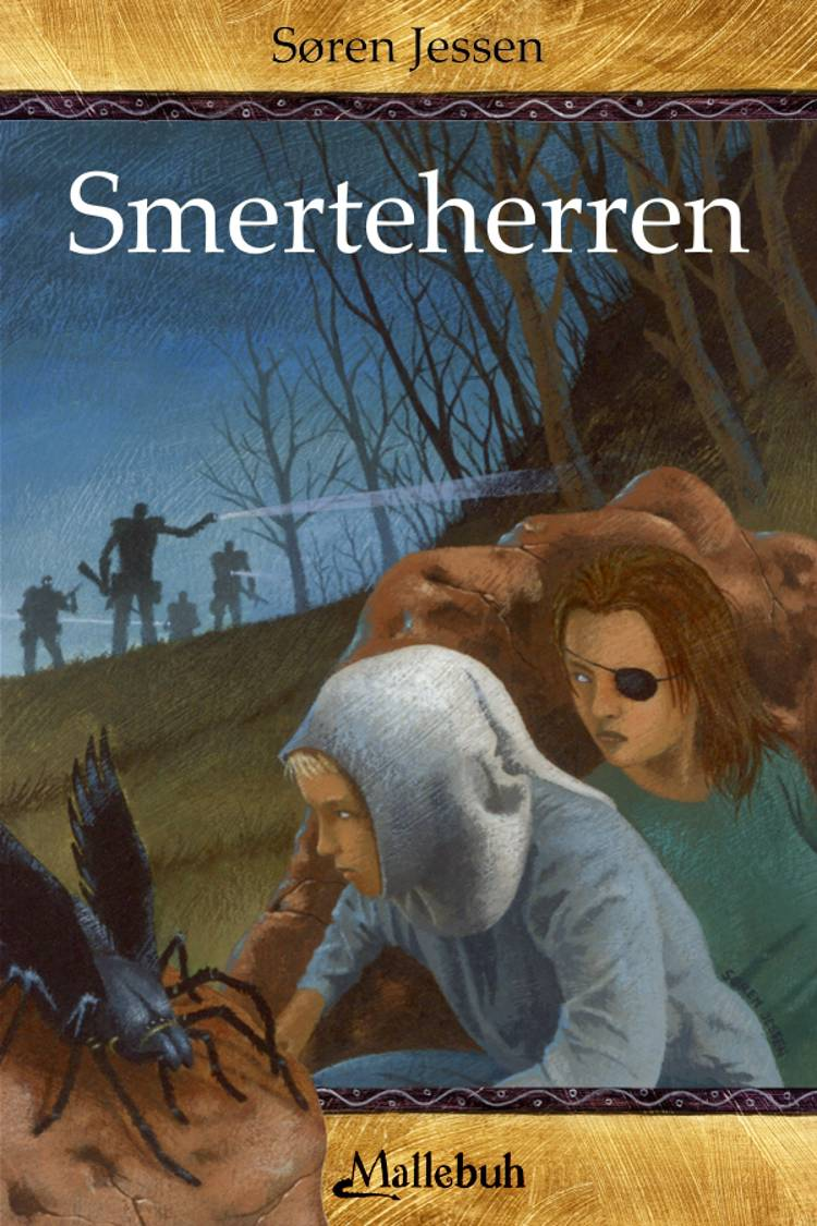 Smerteherren af Søren Jessen