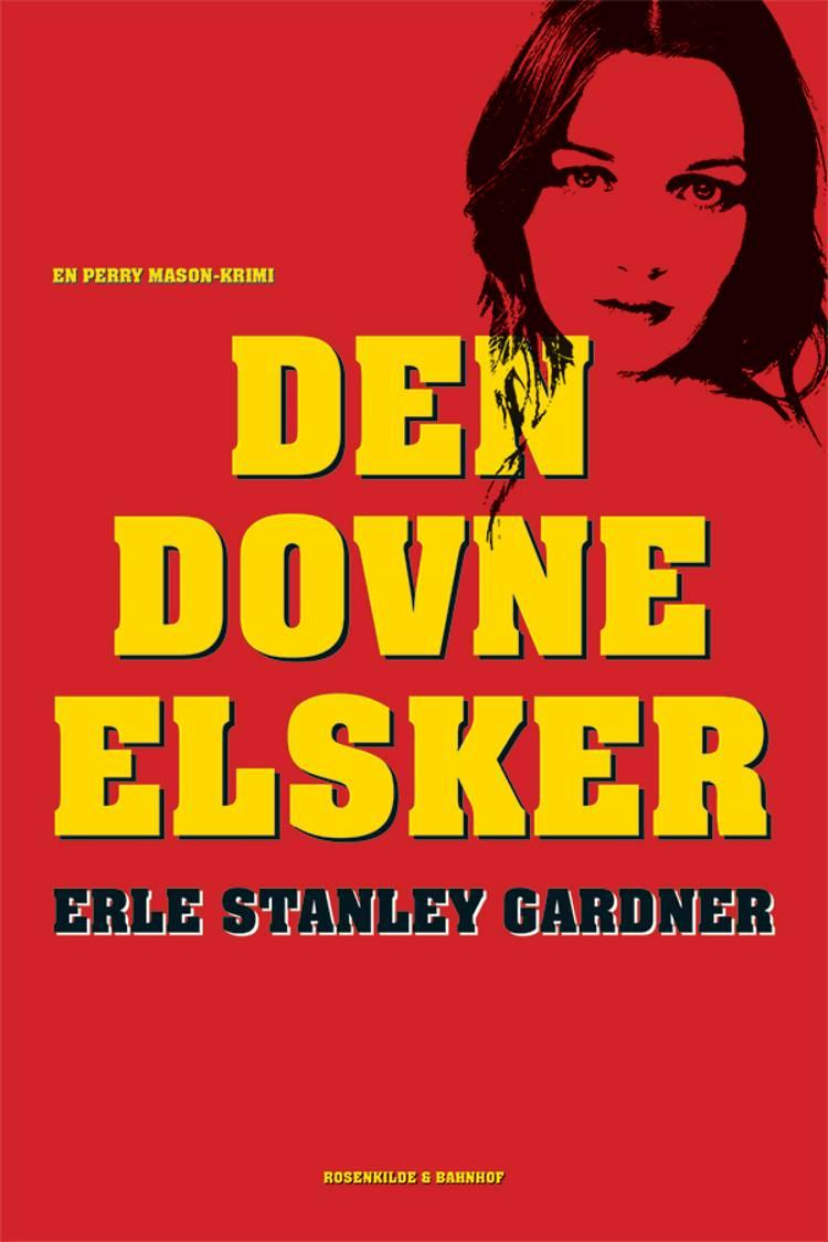 Den dovne elsker af Erle Stanley Gardner