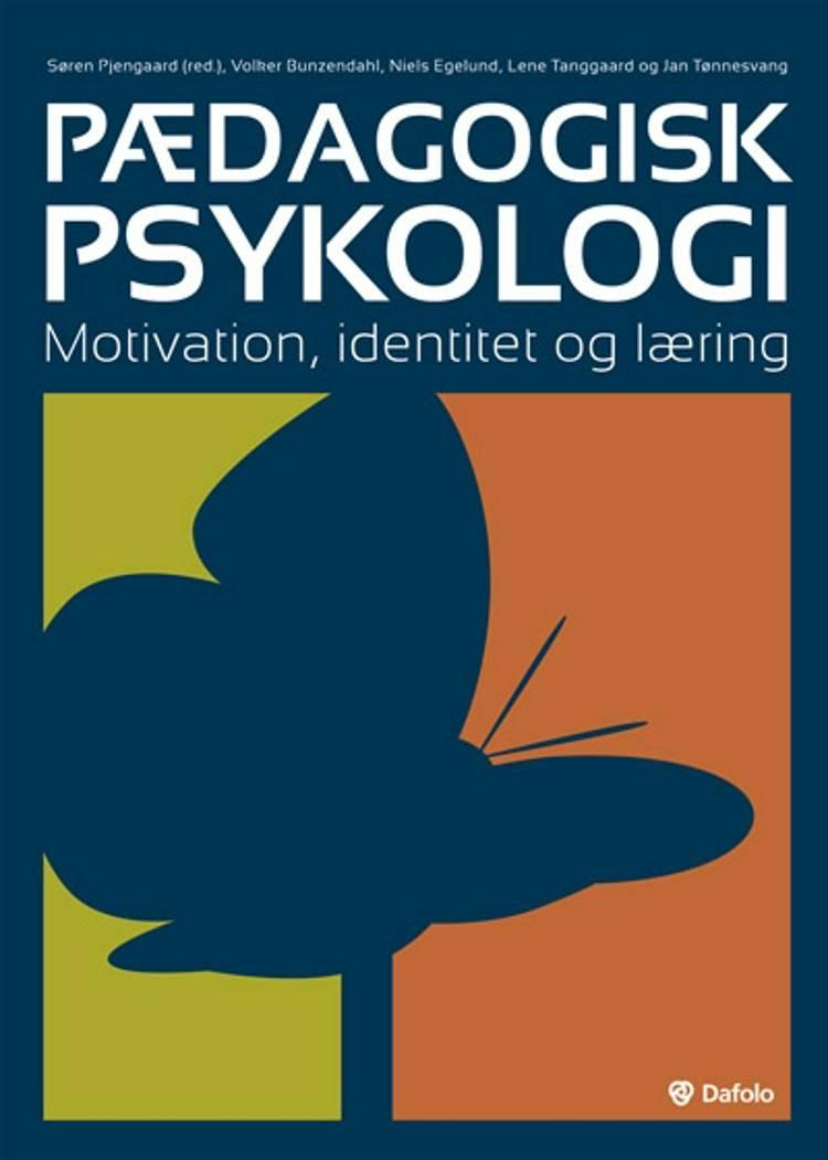 psykologi identitet