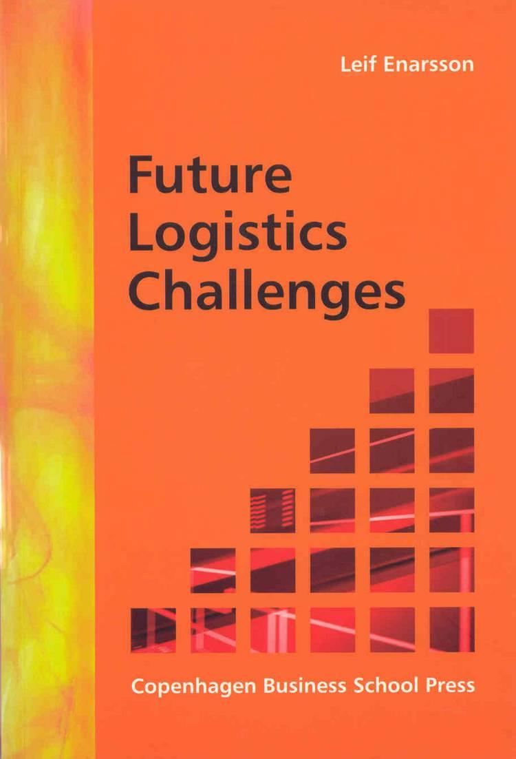 Future Logistics Challenges af Leif Enarsson