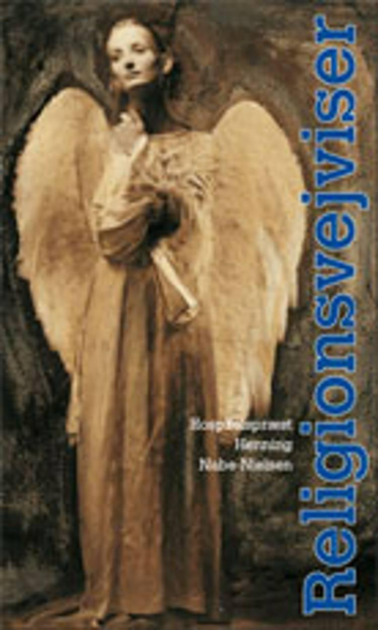 Religionsvejviser af Henning Nabe-Nielsen og Henning Nabe Nielsen