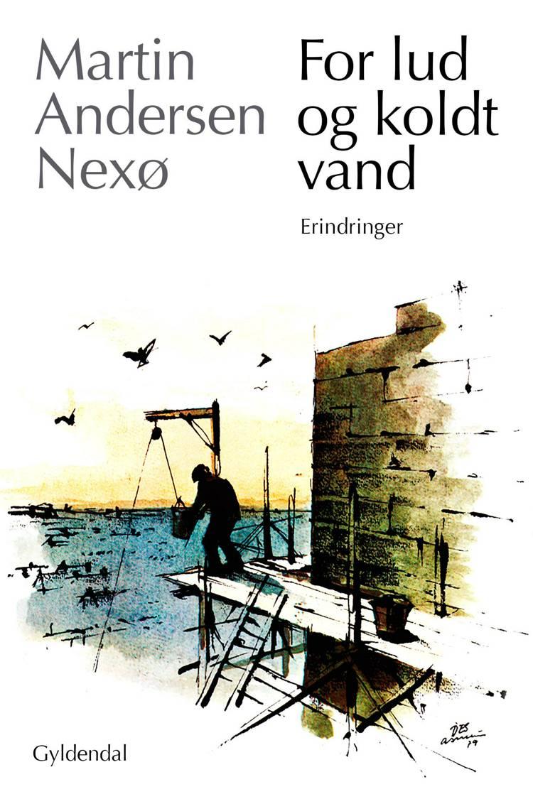 For lud og koldt vand af Martin Andersen Nexø
