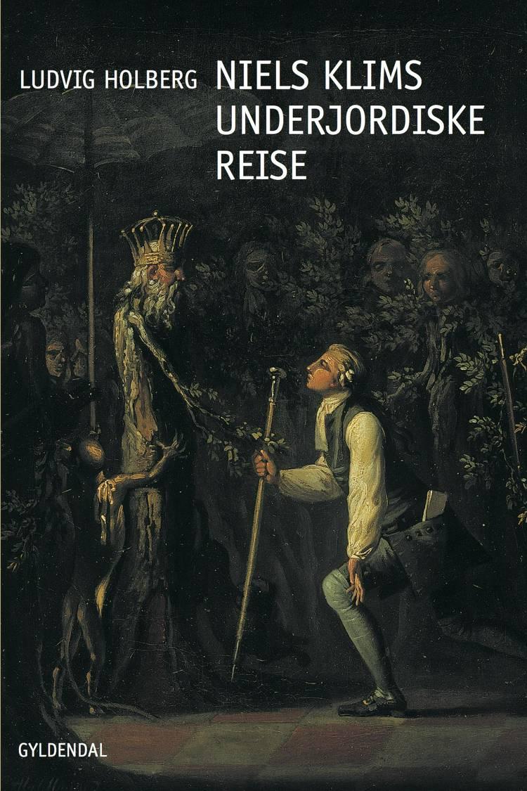 Niels Klims underjordiske Reise af Ludvig Holberg og F.j. Billeskov Jansen