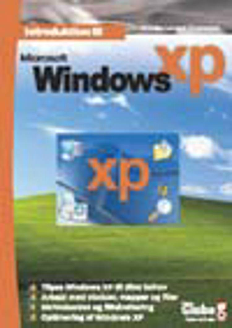 Introduktion til Windows XP af Heine Lennart Christensen