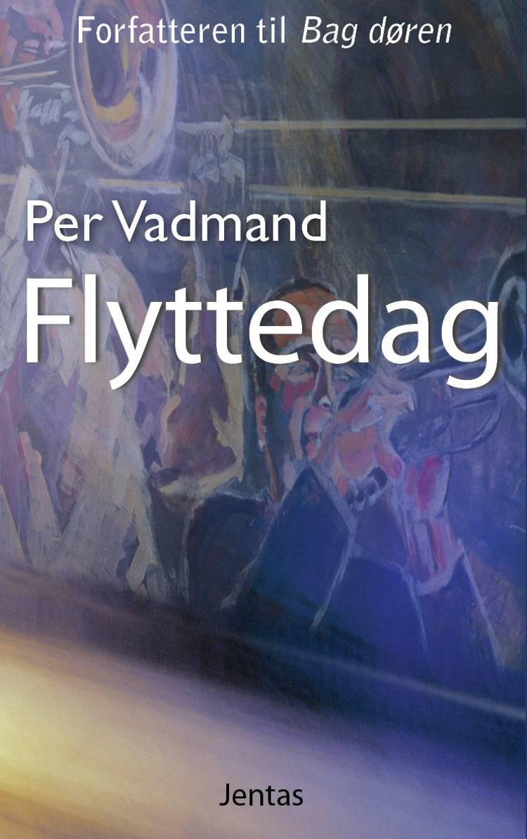 Flyttedag af Per Vadmand
