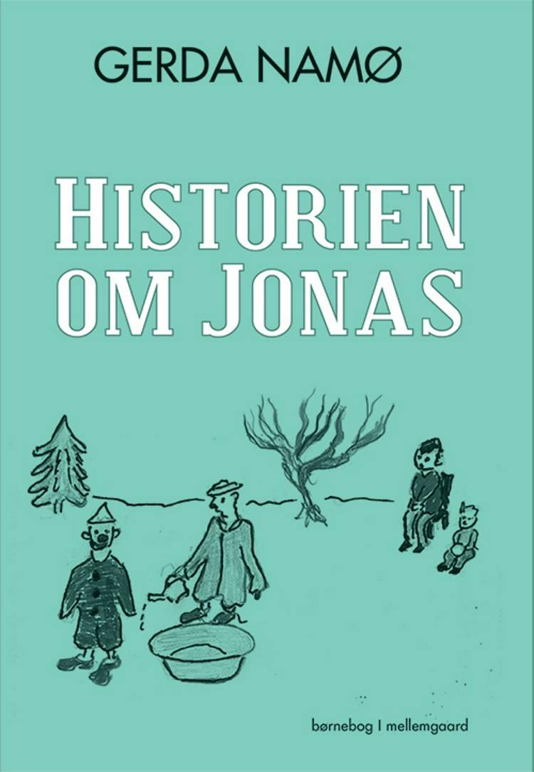 Historien om Jonas af Gerda Namø