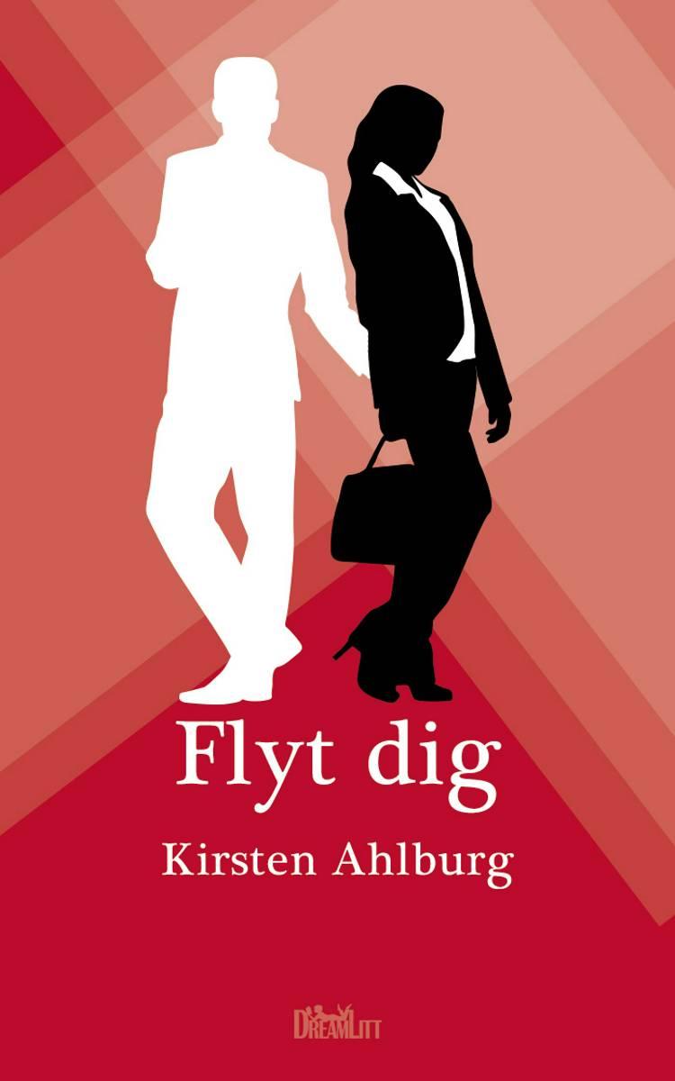 Flyt dig af Kirsten Ahlburg og Helle Helmersen