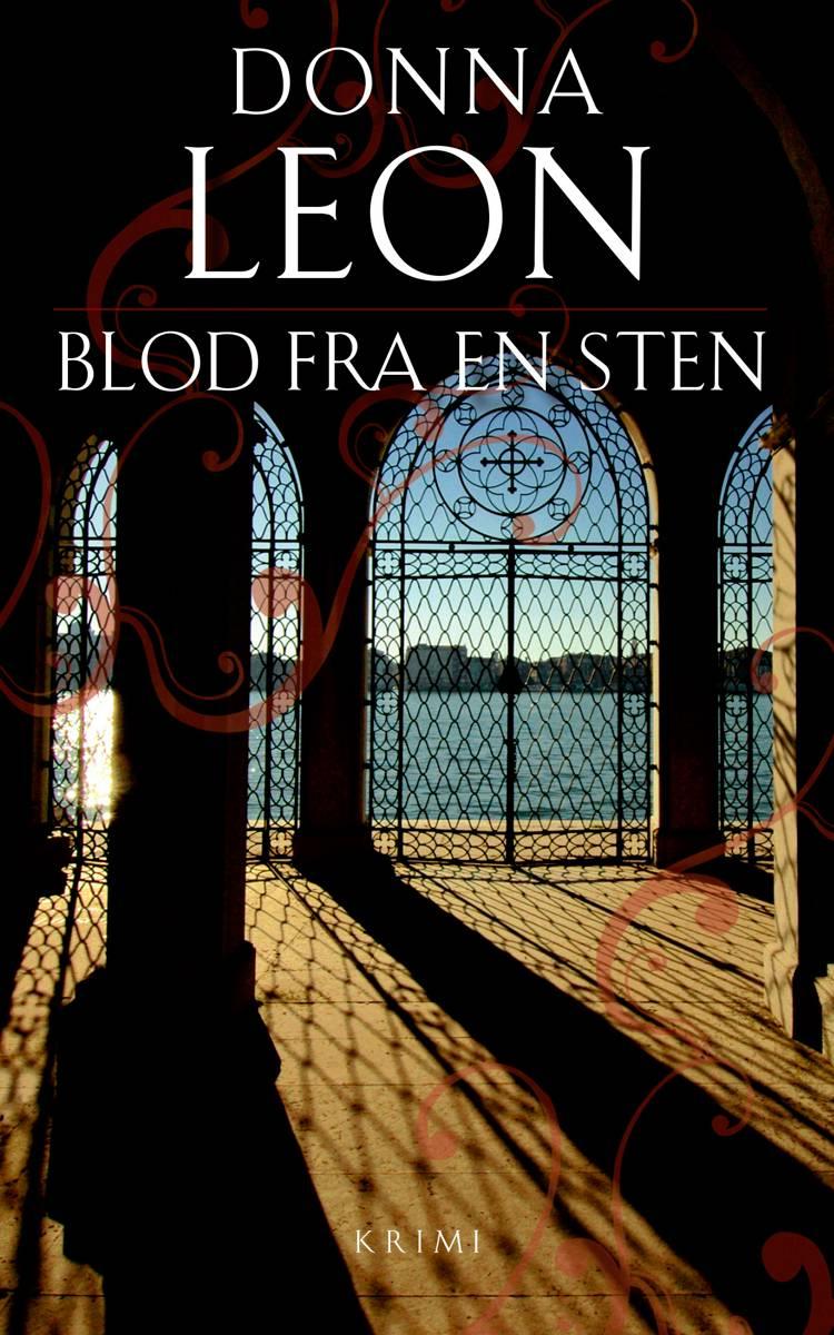 Blod fra en sten af Donna Leon