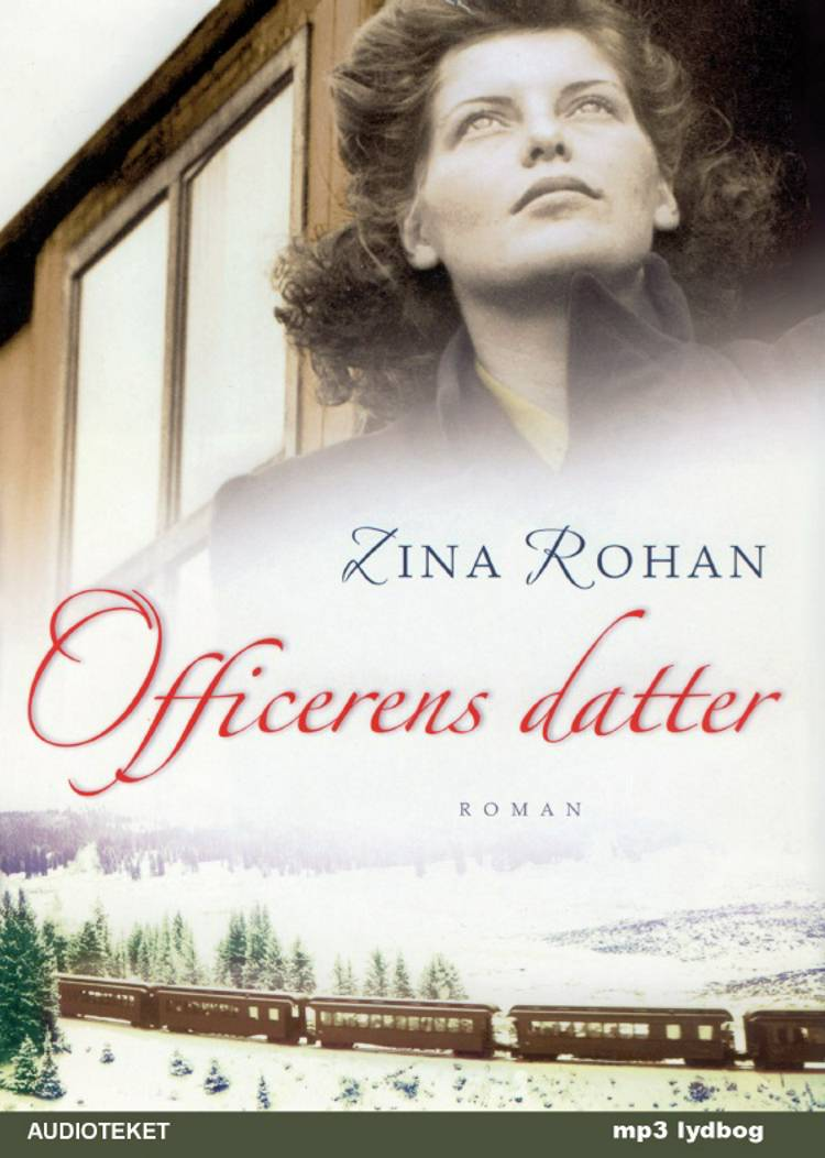 Officerens Datter af Zina Rohan